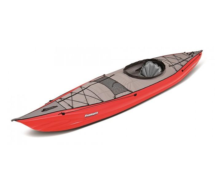 Kayak Gonflable Gumotex Framura