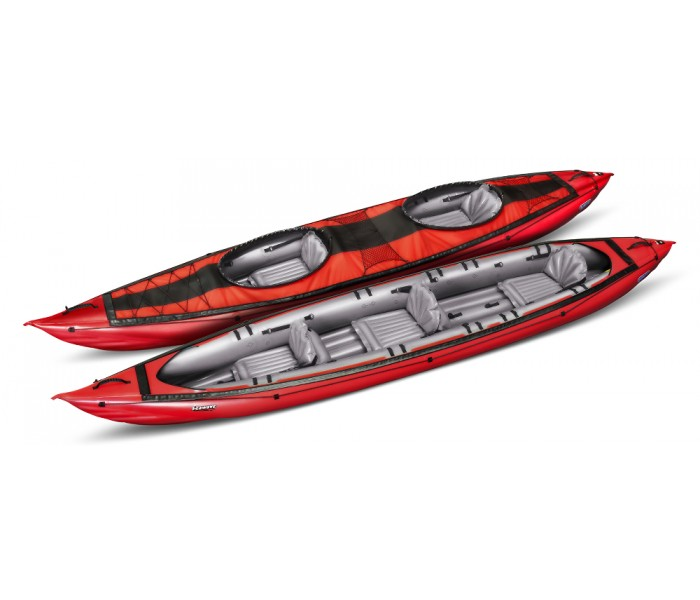 Kayak Gumotex Seawave