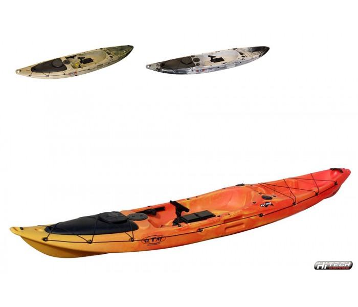 Kayak RTM K-Largo Luxe Torqeedo (Kayak à moteur)