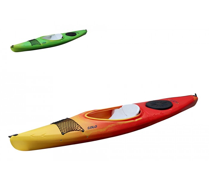 Kayak RTM Solo Luxe