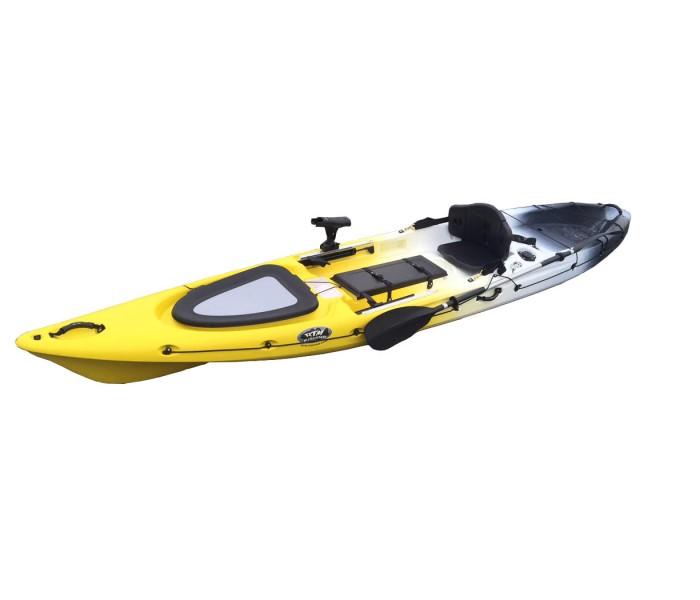 Kayak RTM Abaco 420 Standard Big Bang (+ Pagaie + Siège Hi-confort)