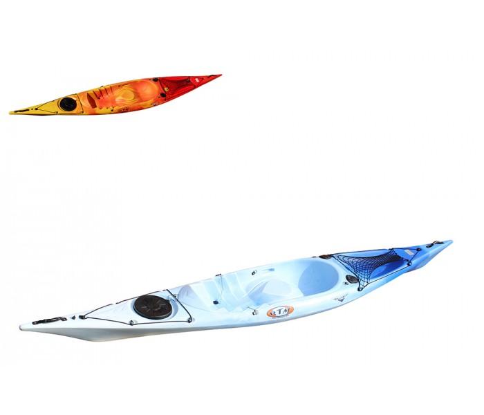 Kayak RTM Disco Pêche