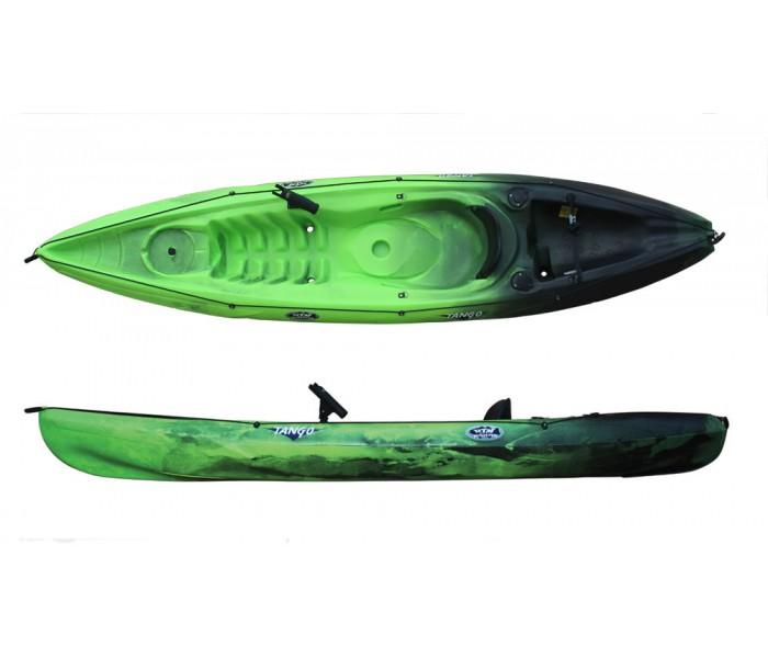Kayak RTM Tango Evo Pêche (Couleur : Frog)
