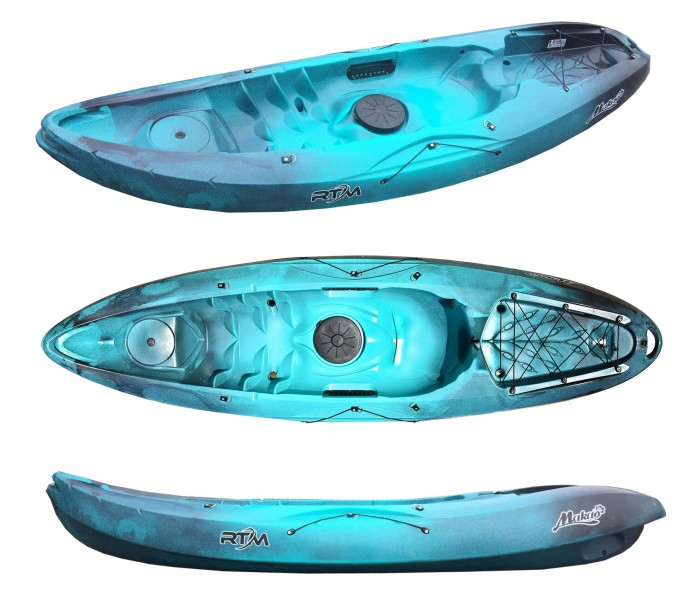Kayak Makao