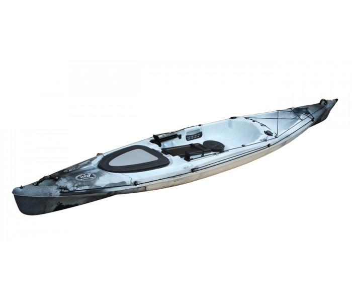Kayak RTM Rytmo Pêche Luxe