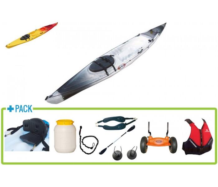 Kayak RTM Tempo Pêche