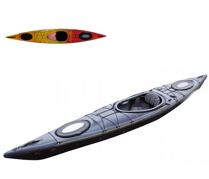 Kayak DAG Verso Luxe