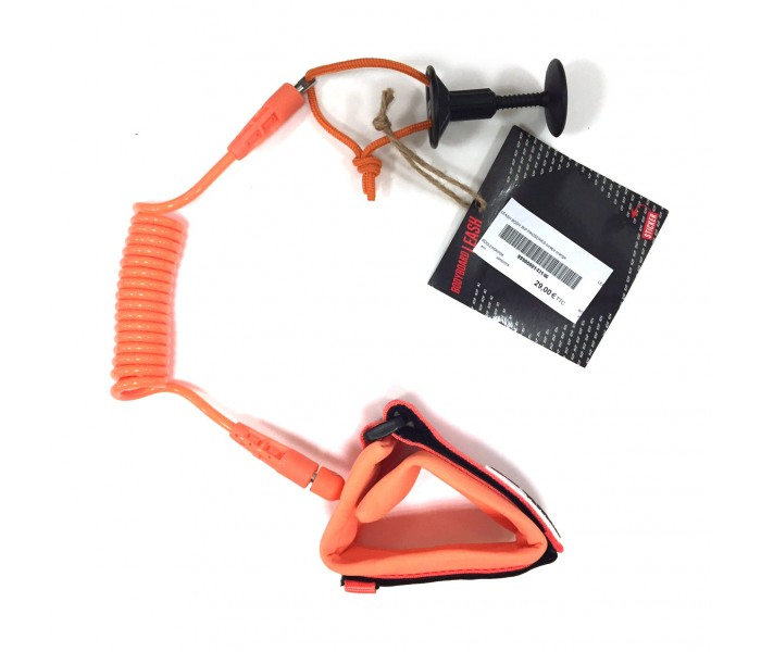 Leash de body RIP Pro Series Biceps (Orange)