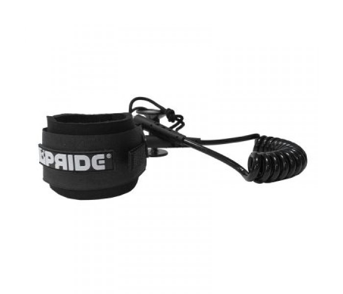 Leash de body Pride poignet (Noir)