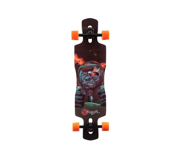 Longboard Original Skateboards Freeride 38 (Ape) Rocker Concave V2