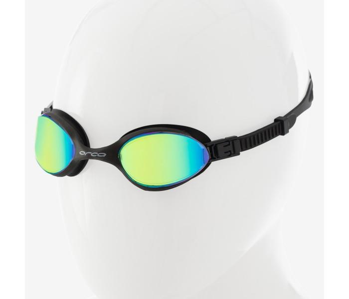 Lunettes de nage/triathlon Orca Killa 180° (Miroir)