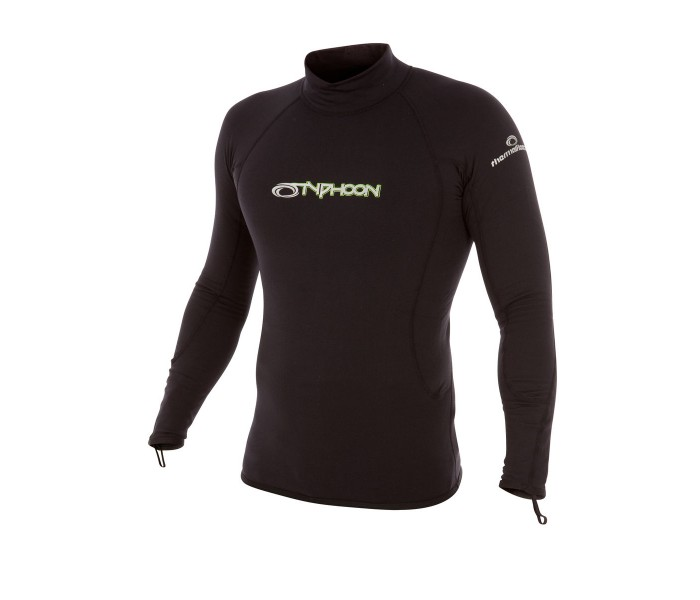 Lycra Typhoon Thermafleece