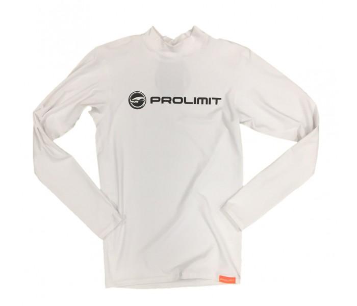 Lycra homme UV UPF50+ Prolimit (Blanc)