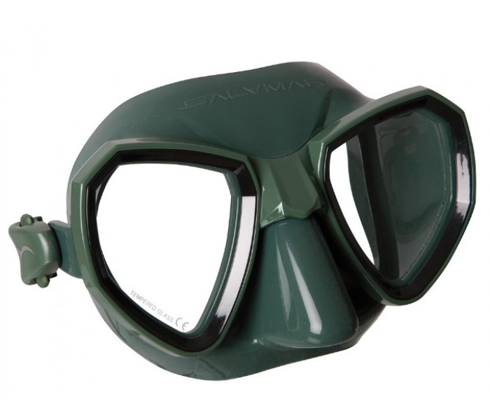 Masque Salvimar Maxale (Vert)