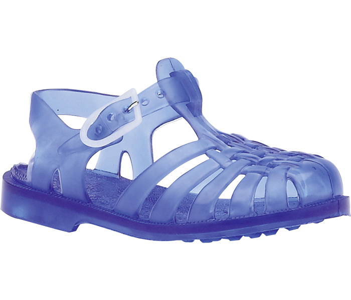 Sandales Adulte Méduse Sun Cobalt Translucide Méduse® la chaussure ... 12a3151de720