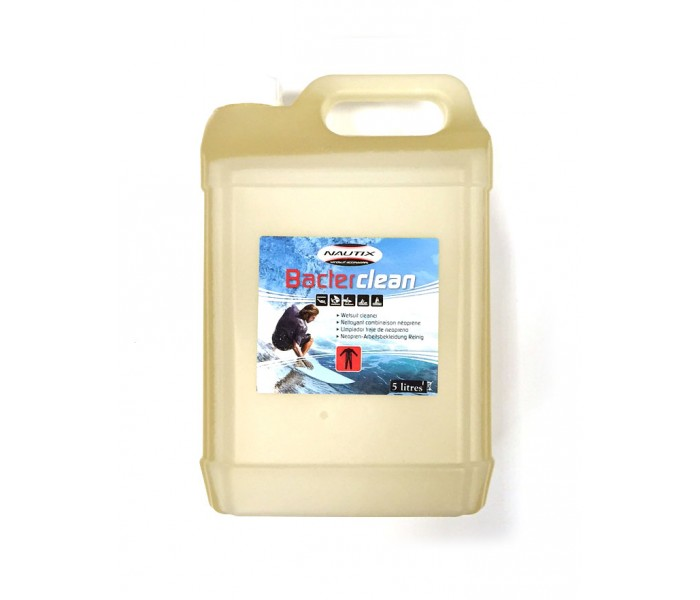 Nettoyant pour combinaison néoprène (5 litres)