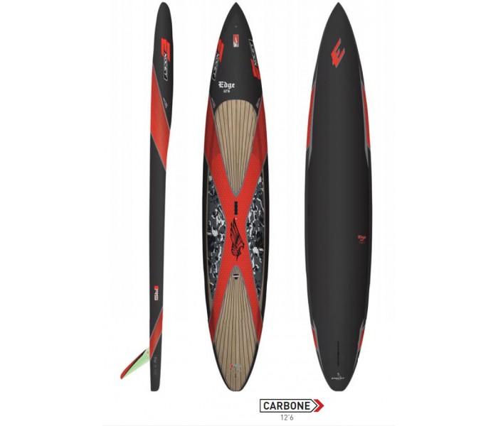 Paddle Exocet Edge 12'6 Carbone Slim