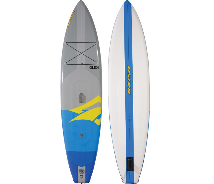Paddle gonflable Naish Glide 12'0 x 34 DC 2019