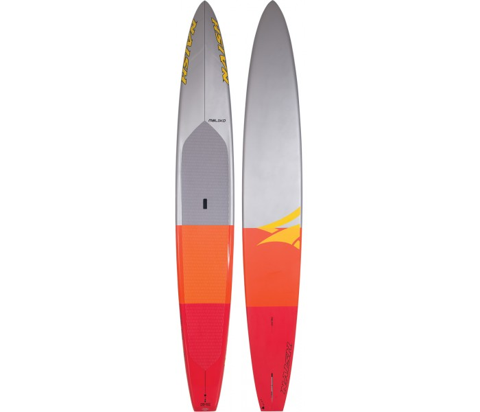 Paddle SUP Naish Maliko Pro Race 14' x 24 2019