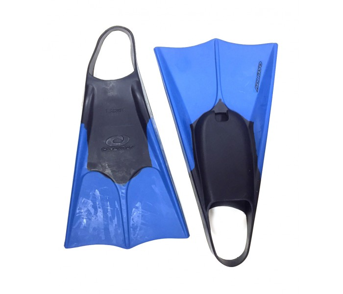 Palmes de body Osprey OSX (Bleu)