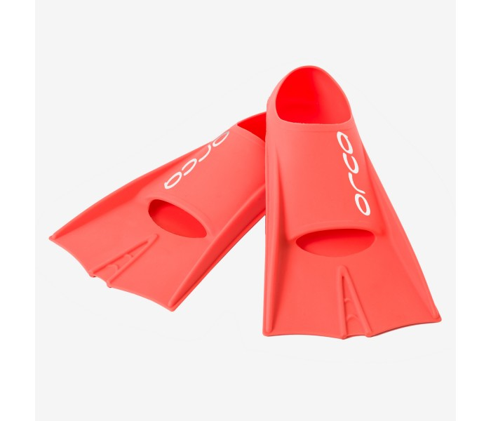 Palmes de natation / nage Orca Fin (Orange)