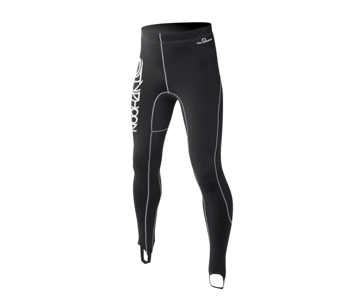 Pantalon en lycra polaire Typhoon Thermafleece Trousers