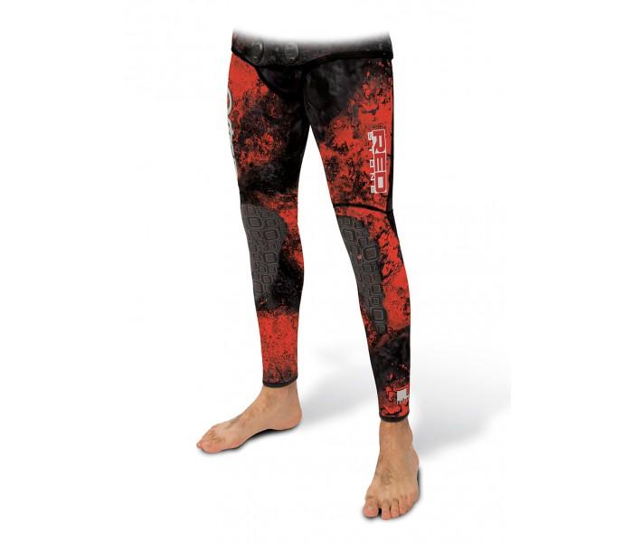 Pantalon Omer Red Stone 7mm