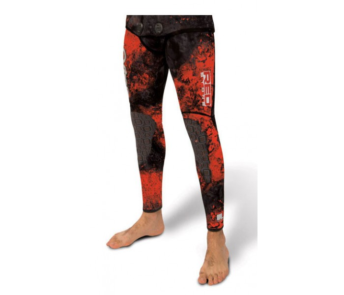 Pantalon Omer Red Stone 7mm