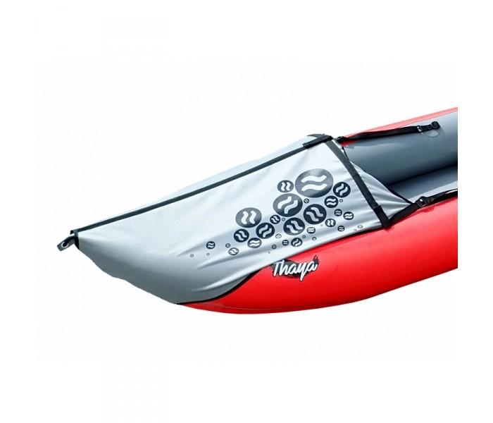 Pare-vagues pour kayak Gumotex Solar, Thaya et Twist