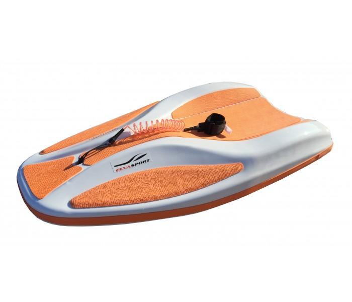 Planche de nage en mer Elvasport Finboard X3 OLD