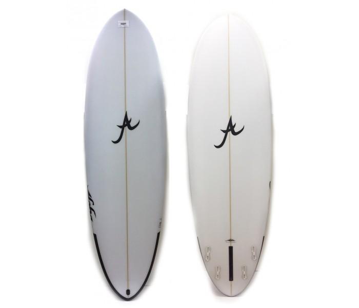 Planche de surf Aloha Fun Division Small 6'4