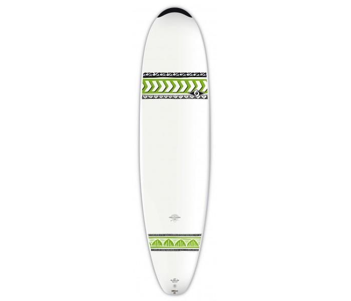 Planche de surf Bic 7'6 Mini Nose Rider 2019