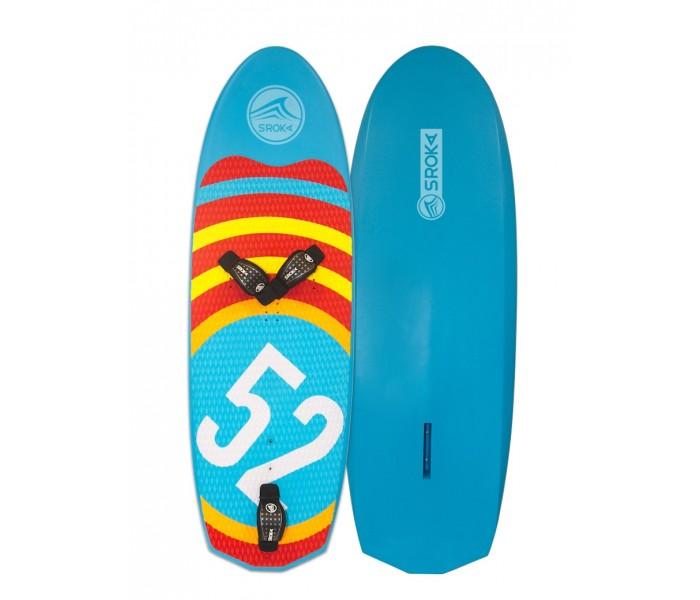 Planche de surf foil Sroka (160 x 52)