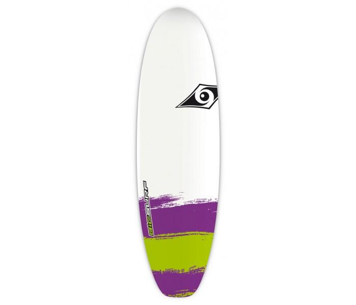 planche de surf en mousse paint 6 39 0 shortboard achat de. Black Bedroom Furniture Sets. Home Design Ideas