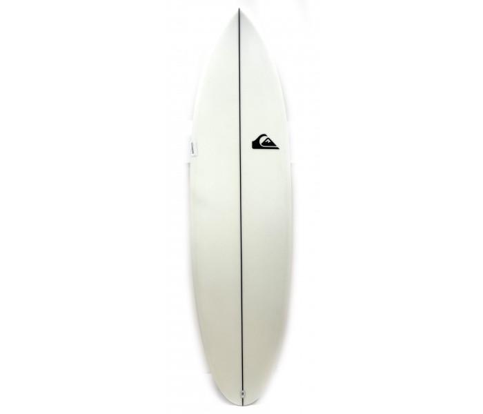 Planche de surf Quiksilver Discus 6'2 White