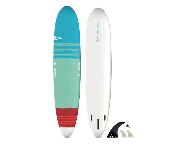 Planche de surf SIC 9.0 Longboard Bic (AT)