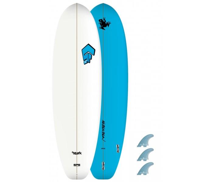Planche de surf Superfrog Wegg 6'4