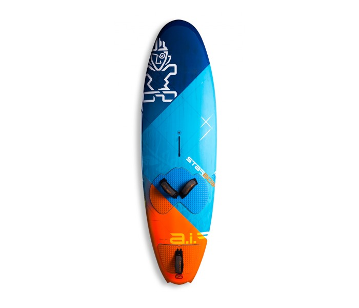 Planche Starboard AIR Freewave 93 (Carbon LCF) 2018