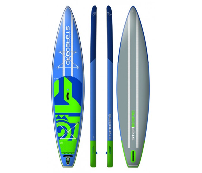 SUP Paddle gonflable Starboard Touring 12'6 x 31