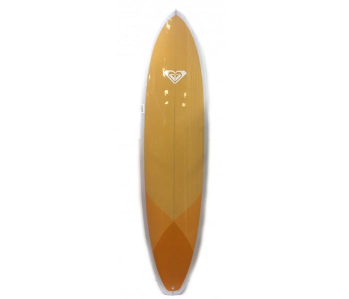 Planche de surf Roxy Mini Malibu 7'0 (Yellow)
