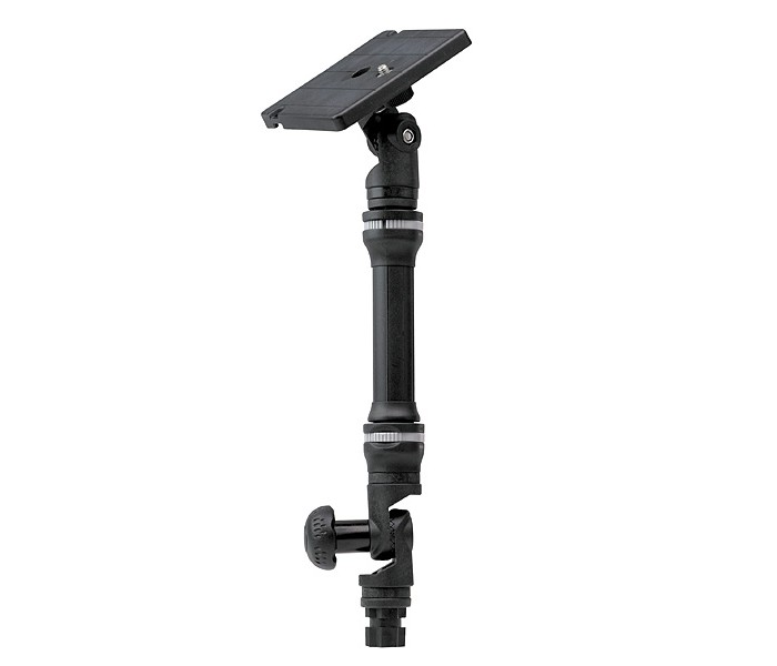 Plateforme + perche 150mm pour Gopro et Appareil photo Railblaza