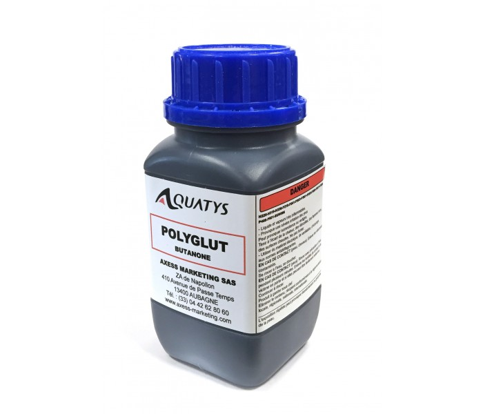 Polyglut Aquatys 250 ML