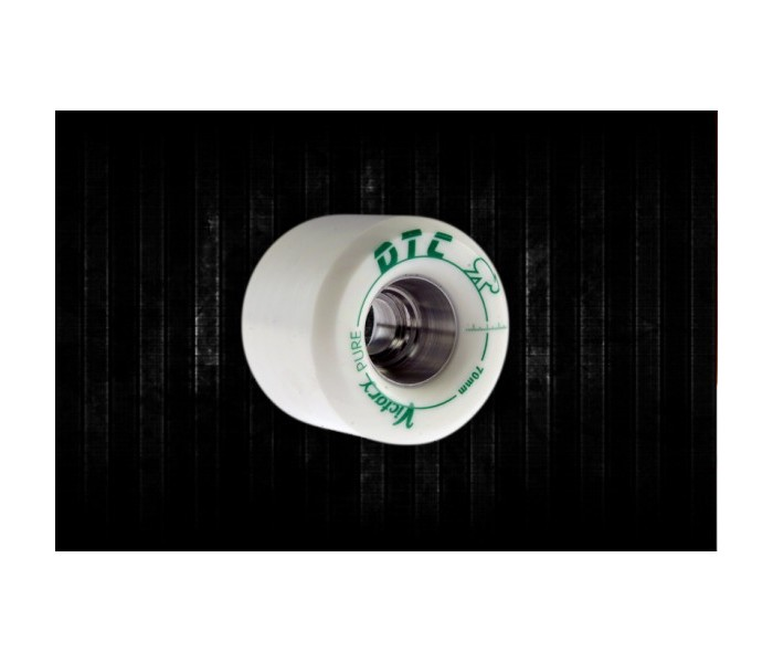 Roues DTC Victory Pure V2 70mm (Soft) (x4)