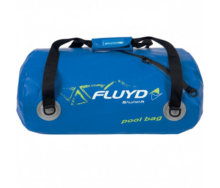 Sac étanche Salvimar Fluyd Pro 30L. (Bleu)