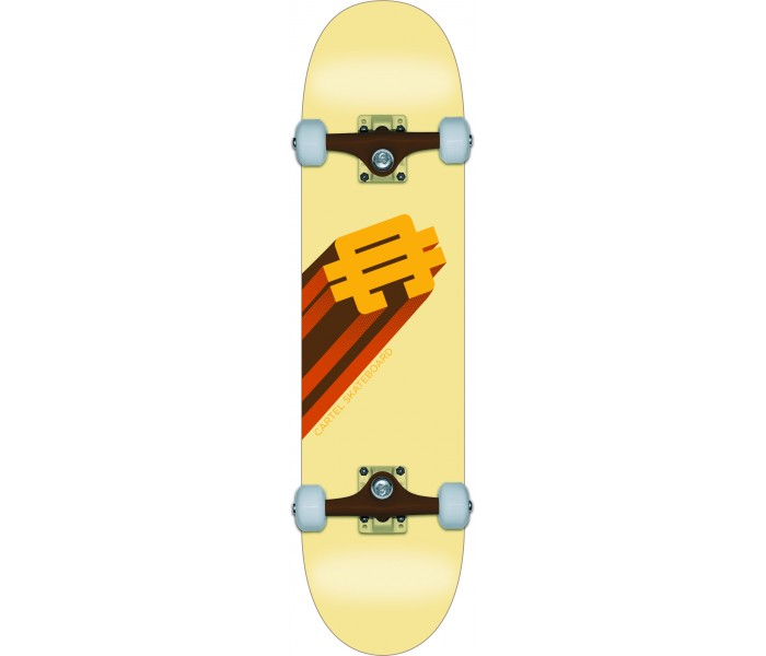 Skate Cartel Kid 7.5 3D
