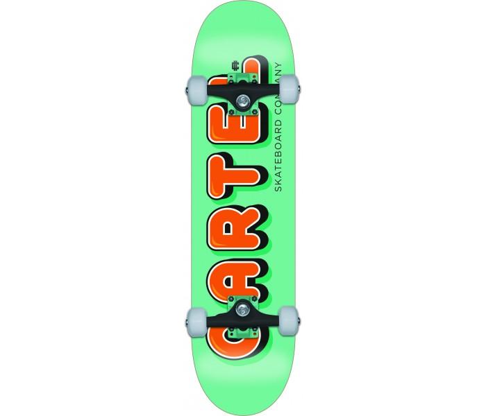 Skate Cartel Kid 7.5 Donuts