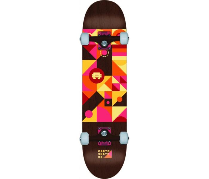Skate Cartel 7.8 Misterio