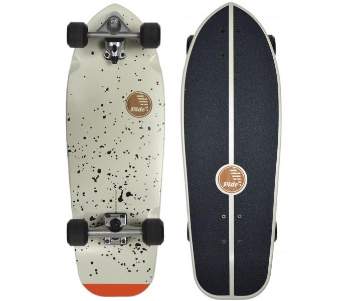 SurfSkate Slide Joy Splatter 30 (Pour Carver)