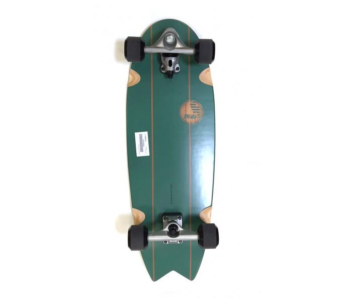 SurfSkate Slide Grom Fish 30 (Pour Carver)