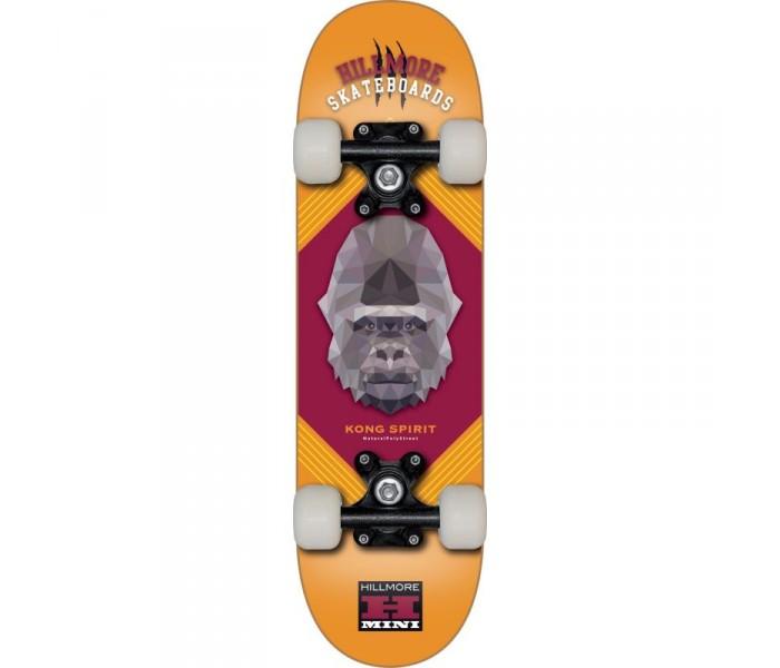 Skate Hillmore mini Kong Spirit